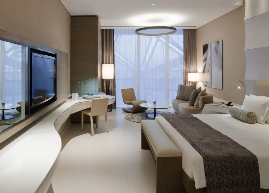 Интерьер дизайн гостиницы