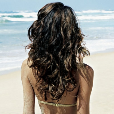 <b>Hair care for hot, humid summer</b>