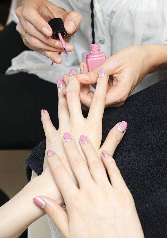 <b>Nail care made easy</b>
