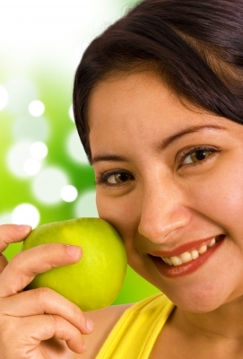 <b>Fruits for glowing skin</b>