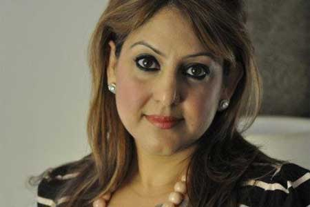 <b>Makeup can make you look slimmer: Meenak...</b>
