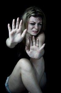 Traumatized women/freedigitalphotos.net