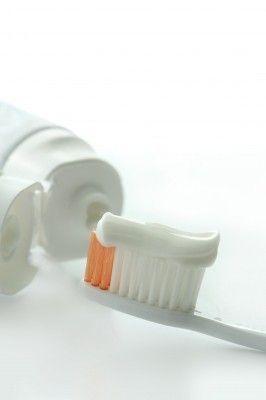 Toothpaste/freedigitalphotos