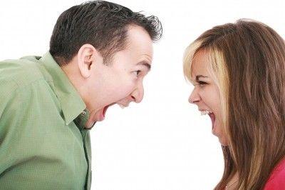 Couple fighting/freedigitalphotos