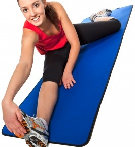 <b>Exercise can lessen bad effects of alcoh...</b>