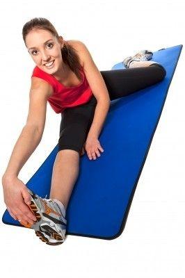 Workout session/freedigitalphotos