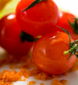 <b>Surprising health benefits of tomato</b>