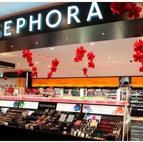 <b>Sephora's India debut makes makeup enthu...</b>