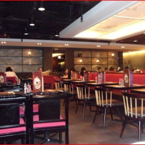 <b>Review: The Spaghetti House, Hong Kong</b>