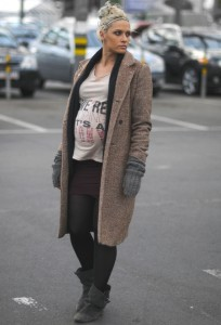 Pregnant Woman/weheartit