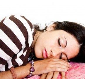 <b>Ways to banish snoring troubles</b>