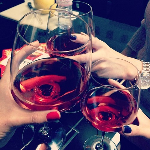 Red wine/weheartit