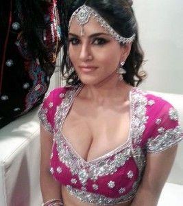Sunny Leone desi avatar