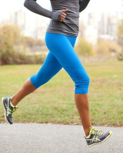 Girl running/weheartit