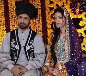 <b>Atif Aslam all set to tie the knot today</b>