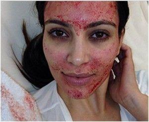 Kim Kardashian /instagram