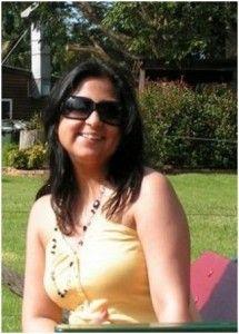 Sonali Sokhal