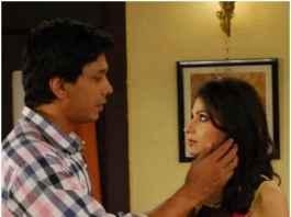 Bade Acche Lagte Hain: Ram, Sakshi to get intimate again!