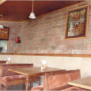 <b>Eateries in Nanital</b>