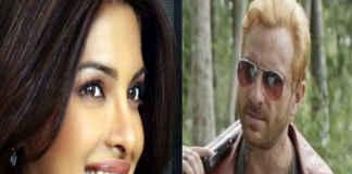 Priyanka Chopra and Saif Ali Khan