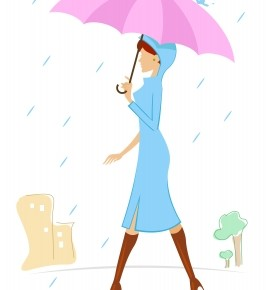 <b>Stay healthy during rains</b>
