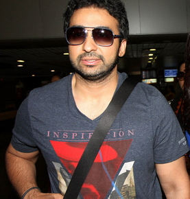 <b>Raj Kundra admits to betting in T20</b>