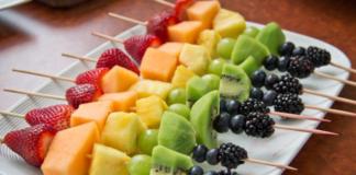 Fruit Kebas