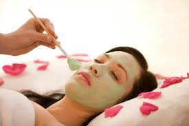 Facials are must for great skin