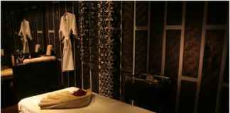 Jasmine room at Ishana Nature Spa, Delhi