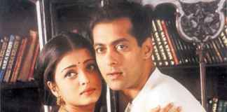 Salman, Aishwarya in old times