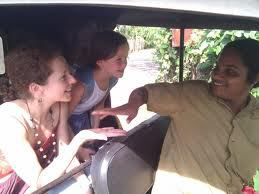 <b>Now lady auto drivers in Patna</b>