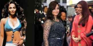 Aishwarya weight gain