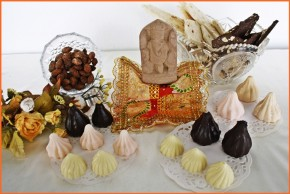 Gourmet Ganpati Modaks by Silverspoon