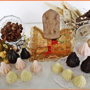 <b>Recipe: Gourmet Peppermint &amp; Chocola...</b>