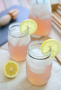 Jars turned into glasses/weheartit