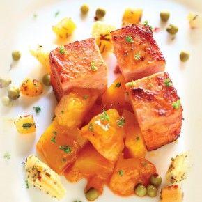 <b>Vikas Khanna's exclusive recipes</b>