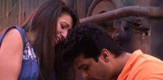 Kushal, Gauhar in Bigg Boss
