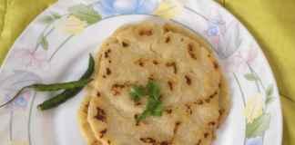 Samak chawal roti
