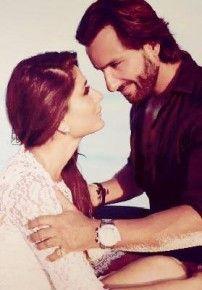 Saif Ali Khan and Kareena Kapoor/facebook