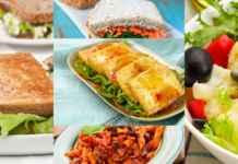 Quick easy recipes