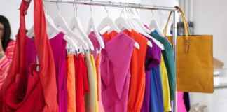 Colours to wear according to the weekday