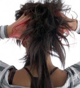 <b>Fashion leads to hair loss!</b>