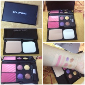 <b>Expert review: Colorbar Get-The-Look Mak...</b>