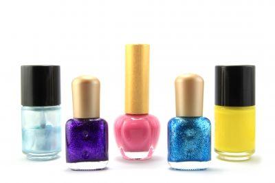 Nail Paints/freedigitalphotos