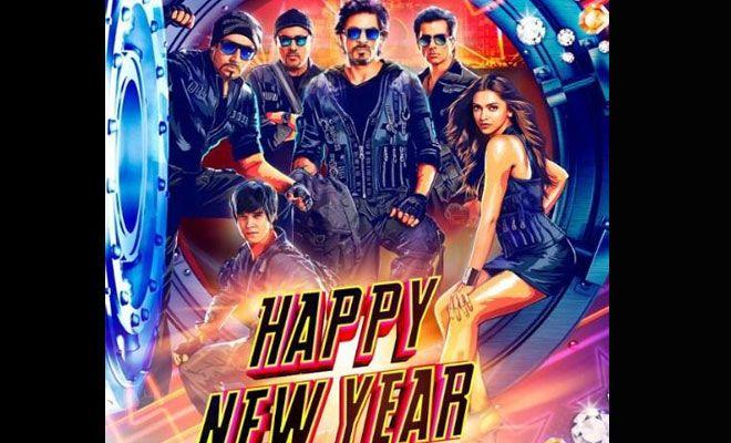 Happy New Year 2014 Mp3 Songs - Songspk