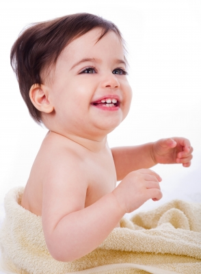 Protect your baby from rashes/freedigitalphotos