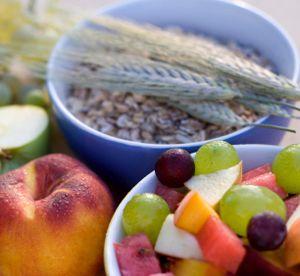 Include fibre in diet