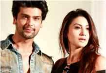 Kushal and Gauhar