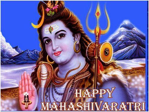Shivratri Messages