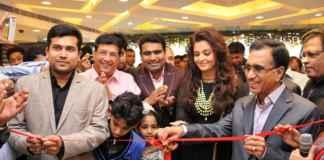 Aishwarya Rai Bachchan at Kalyan Jewellers